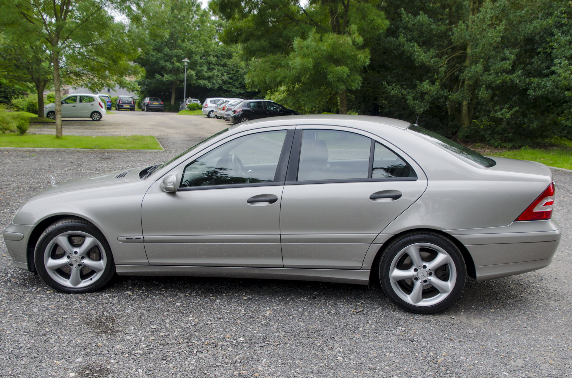 Mercedes benz c270 for sale turnbull oliver for Used mercedes benz sale