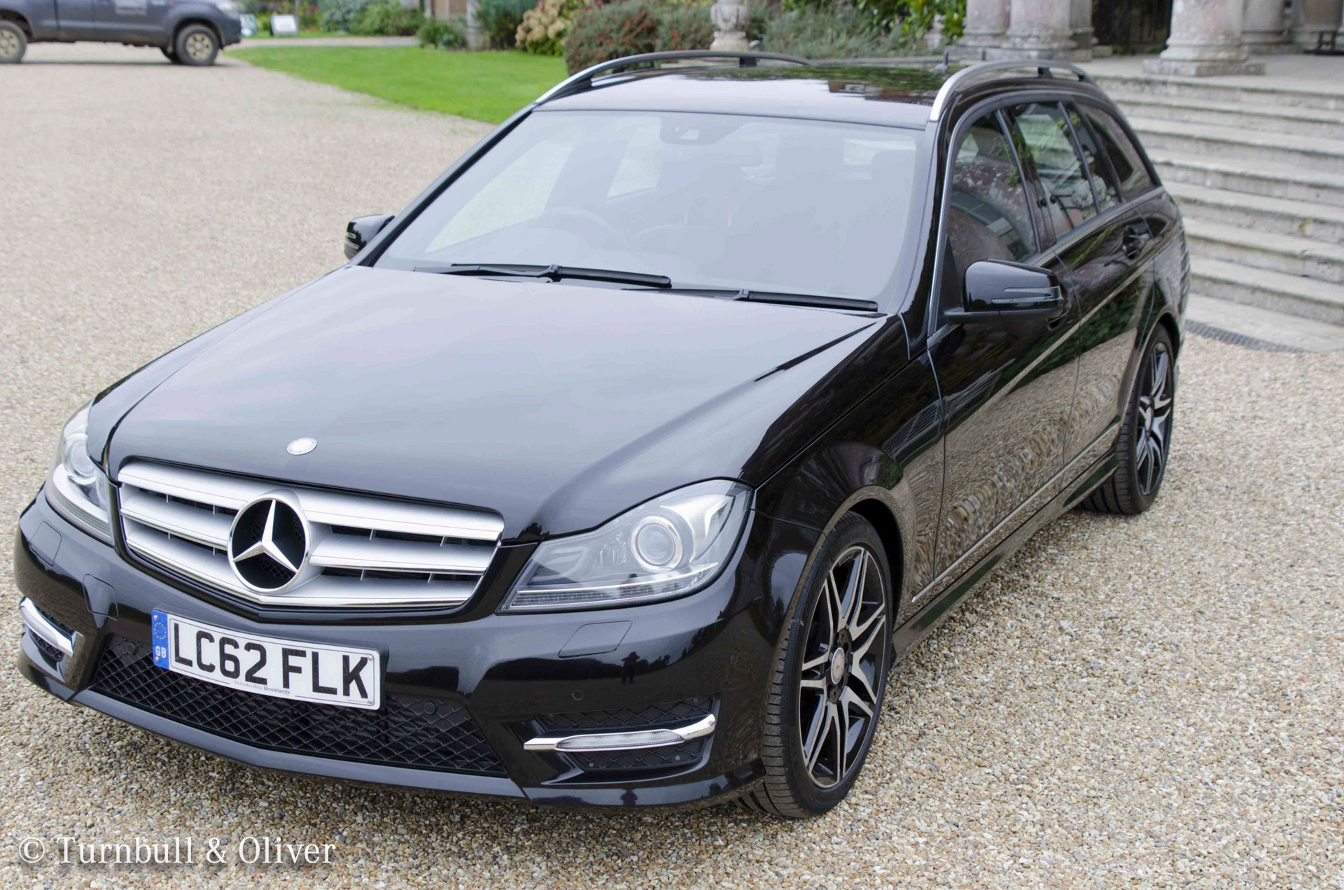 C250 cdi blueefficiency for sale turnbull oliver for Used mercedes benz c250 for sale