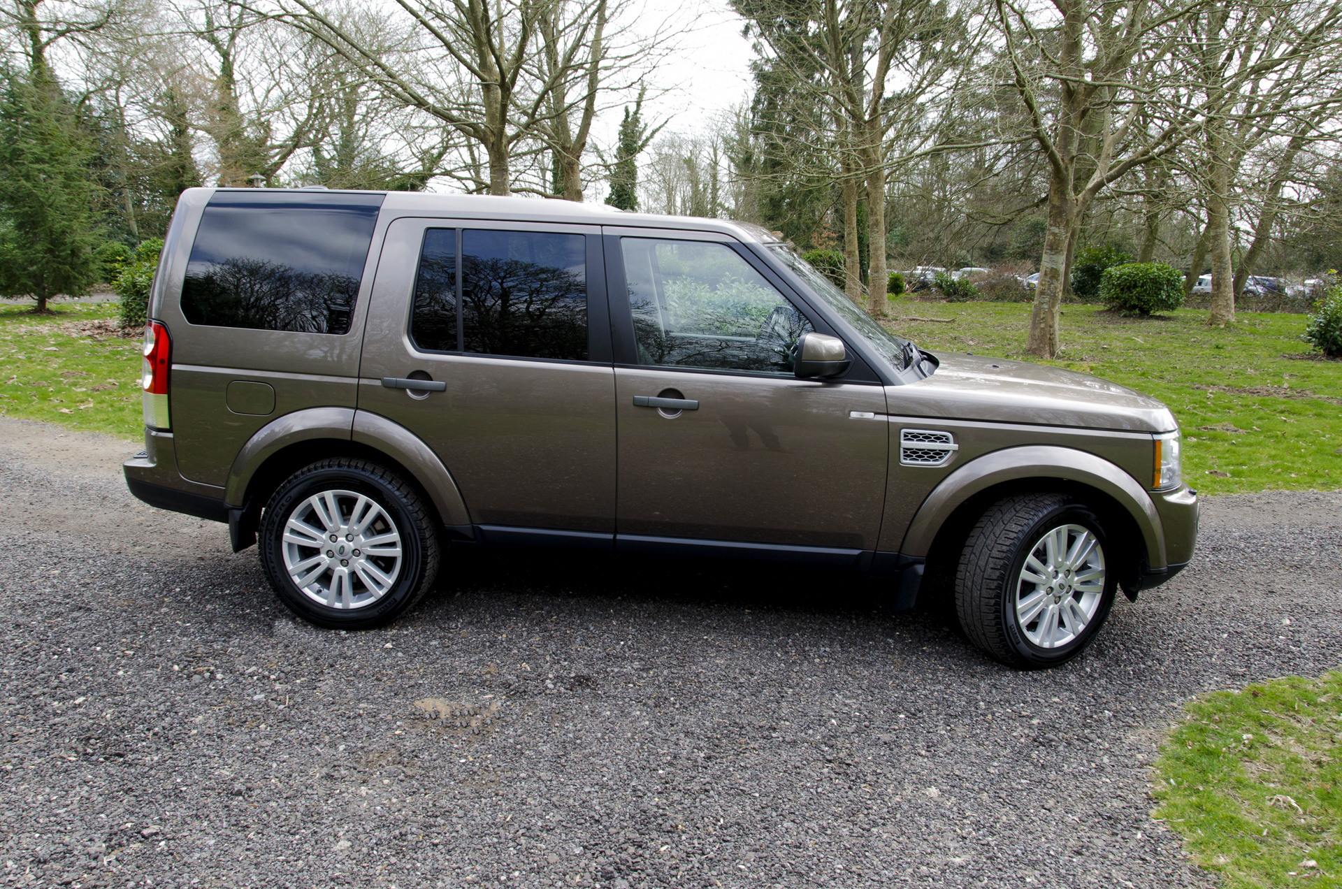 2012 Land Rover Discovery For Sale Turnbull Amp Oliver